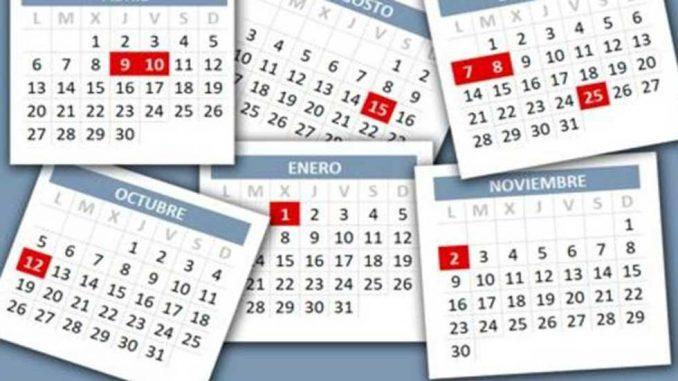 Calendari Laboral 2021 28/10/2020 - Secció Sindical Metro